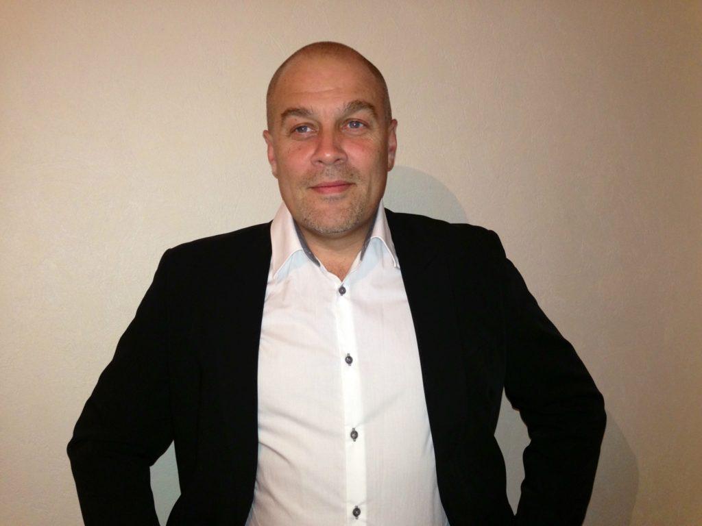 L'interview vérité de Pascal Trambouze, un passionné de la vente